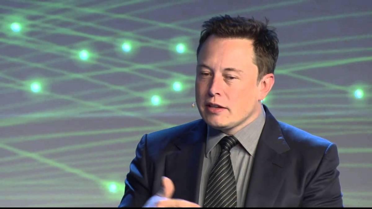 Elon Musk sizi imtahan etsəydi nəticə necə olardı?