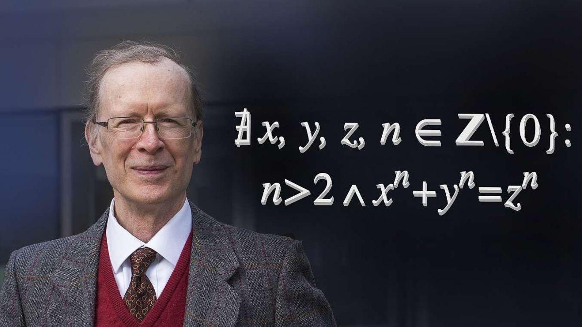 400 İldir Həll Edilə Bilməyən Teoremin Cavabını Tapan Oxfordlu Professor  UğurunSirrini Açıqlayır.